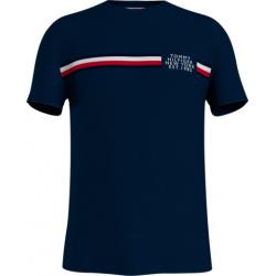 tommy hilfiger - tee-shirt