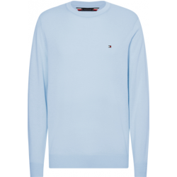 tommy hilfiger - pull col rond